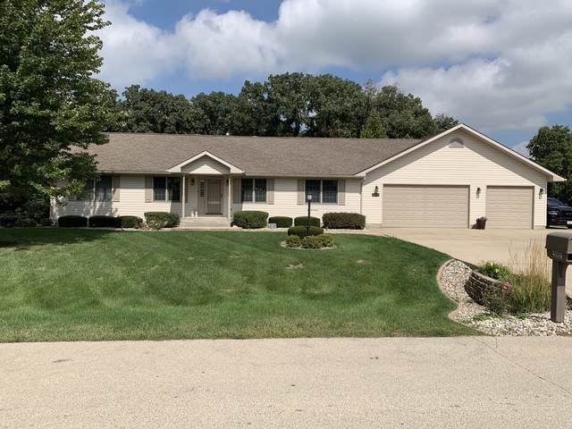 2865 River Bend Drive, Kankakee, IL 60901 (MLS #10520985) :: Touchstone Group