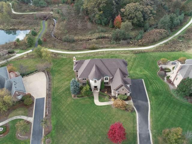 22220 N Prairie Lane, Kildeer, IL 60047 (MLS #10520988) :: Baz Realty Network | Keller Williams Elite