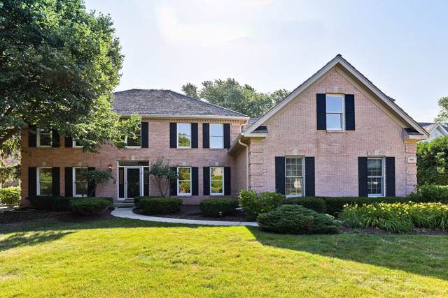 1612 Mulberry Drive, Libertyville, IL 60048 (MLS #10521002) :: Berkshire Hathaway HomeServices Snyder Real Estate