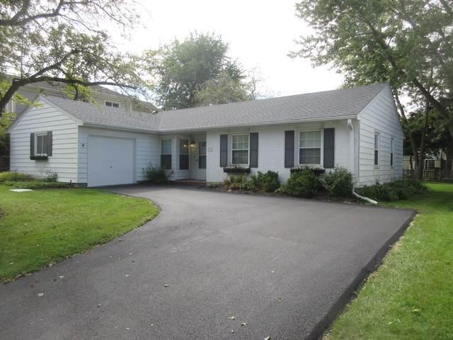 1542 N Ridge Avenue, Arlington Heights, IL 60004 (MLS #10521039) :: John Lyons Real Estate