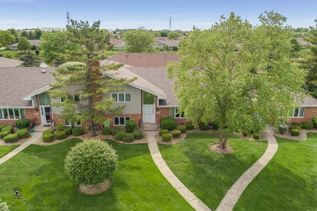 18236 Oklahoma Court, Orland Park, IL 60467 (MLS #10521079) :: Baz Realty Network | Keller Williams Elite