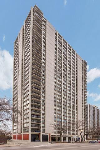 1455 N Sandburg Terrace #1202, Chicago, IL 60610 (MLS #10521086) :: John Lyons Real Estate
