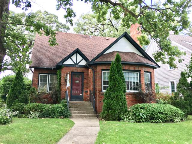 320 Laurel Avenue, Libertyville, IL 60048 (MLS #10521087) :: Berkshire Hathaway HomeServices Snyder Real Estate
