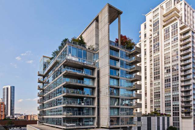 201 W Grand Avenue Ph2, Chicago, IL 60654 (MLS #10521114) :: John Lyons Real Estate