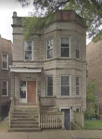 1519 S Trumbull Avenue, Chicago, IL 60623 (MLS #10521115) :: Ryan Dallas Real Estate
