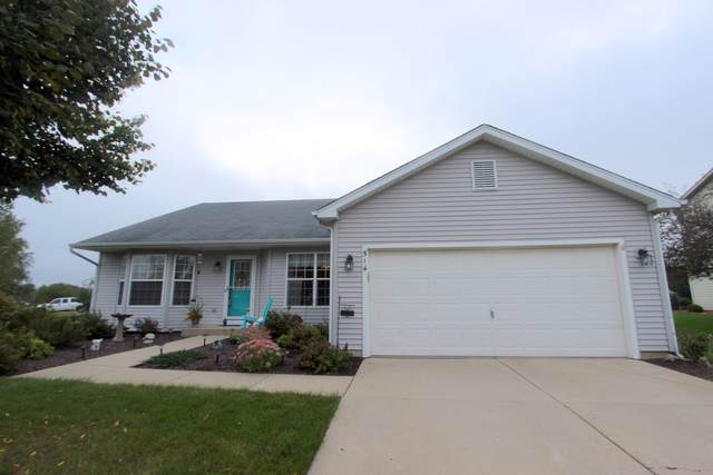 514 London Trail, Mchenry, IL 60050 (MLS #10521119) :: Touchstone Group