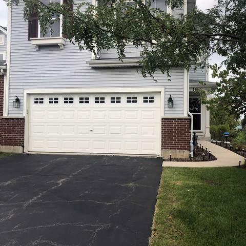 Crystal Lake, IL 60014 :: John Lyons Real Estate