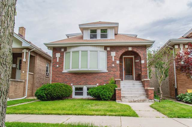 7946 W Birchdale Avenue, Elmwood Park, IL 60707 (MLS #10521128) :: The Spaniak Team