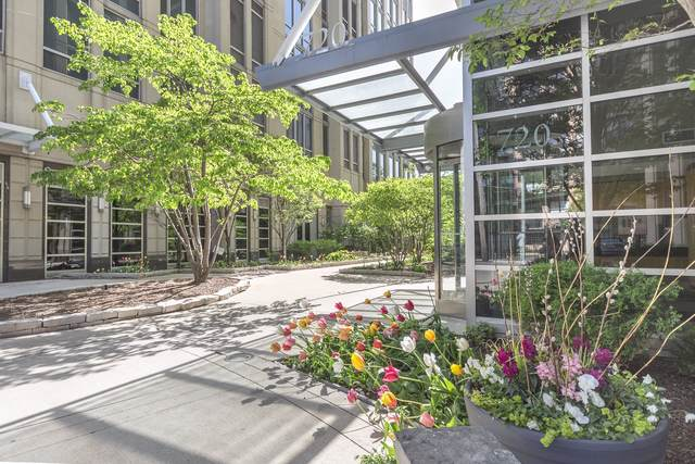 720 N Larrabee Street #1510, Chicago, IL 60654 (MLS #10521143) :: Ryan Dallas Real Estate