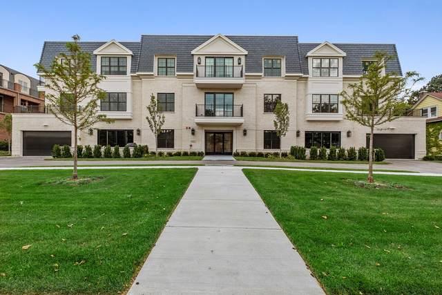 1645 Mcgovern Street #202, Highland Park, IL 60035 (MLS #10521154) :: Ryan Dallas Real Estate