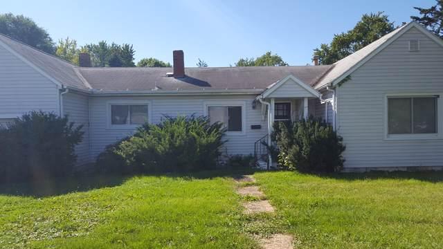 1009 N Cunningham Avenue, Urbana, IL 61802 (MLS #10521171) :: John Lyons Real Estate