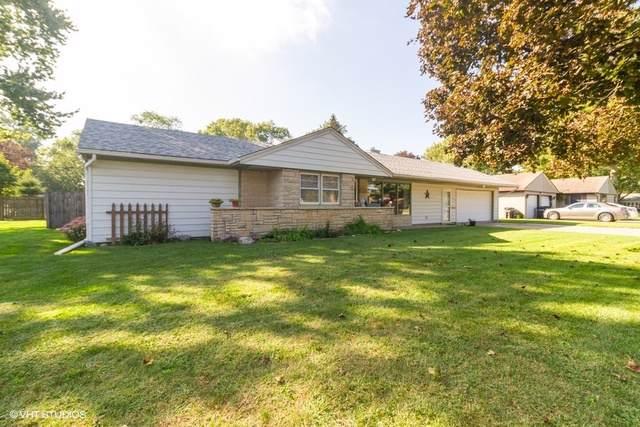 1235 Westlawn Drive, Kankakee, IL 60901 (MLS #10521220) :: Touchstone Group