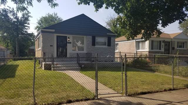 10146 S Hoxie Avenue SE, Chicago, IL 60617 (MLS #10521232) :: John Lyons Real Estate
