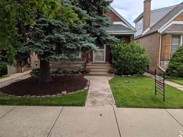 5543 S Merrimac Avenue, Chicago, IL 60638 (MLS #10521240) :: Property Consultants Realty