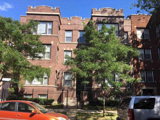 6811 S Cornell Avenue S3, Chicago, IL 60649 (MLS #10521257) :: Century 21 Affiliated