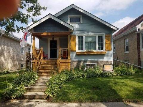 2151 N Natchez Avenue, Chicago, IL 60707 (MLS #10521264) :: Property Consultants Realty
