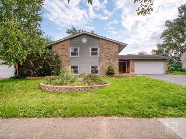 519 Falcon Ridge Way, Bolingbrook, IL 60440 (MLS #10521268) :: Property Consultants Realty
