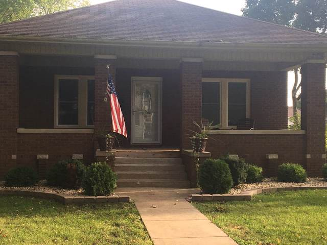 1425 E Hickory Street, Streator, IL 61364 (MLS #10521281) :: Ryan Dallas Real Estate