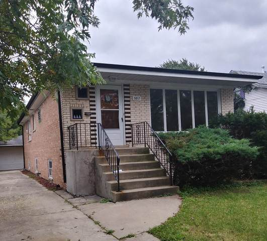 3817 W 115th Place, Alsip, IL 60803 (MLS #10521283) :: Property Consultants Realty