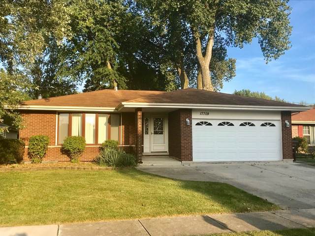 17709 64th Court, Tinley Park, IL 60477 (MLS #10521307) :: John Lyons Real Estate