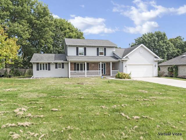 2554 Cherie Lane, Ottawa, IL 61350 (MLS #10521316) :: John Lyons Real Estate