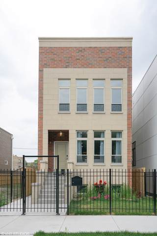 4047 S Calumet Avenue, Chicago, IL 60653 (MLS #10521319) :: John Lyons Real Estate