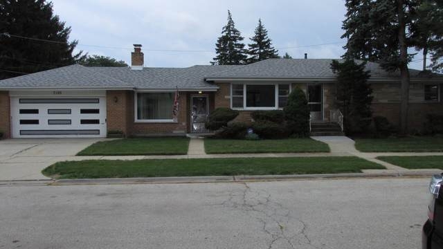 7155 W Lee Street, Niles, IL 60714 (MLS #10521320) :: John Lyons Real Estate