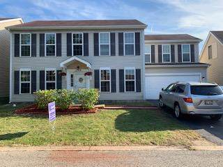 1749 Shari Lane, Aurora, IL 60504 (MLS #10521322) :: Helen Oliveri Real Estate