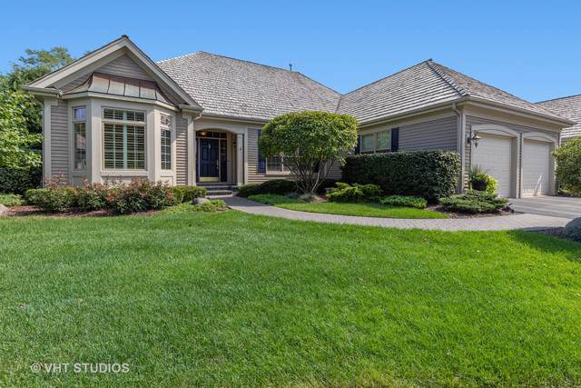 1717 River Birch Way, Libertyville, IL 60048 (MLS #10521324) :: John Lyons Real Estate