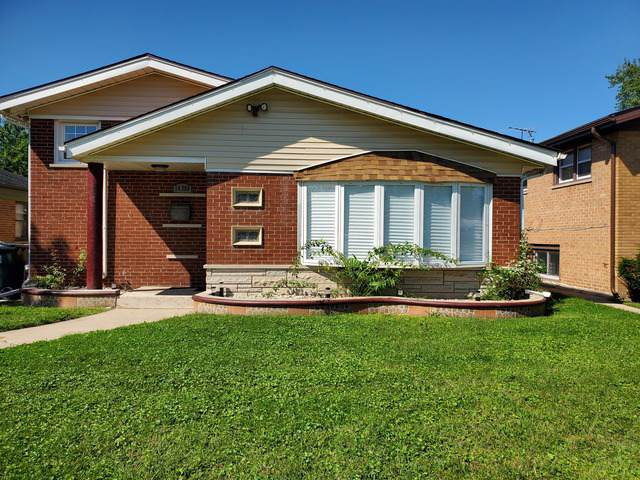 14308 Kenwood Avenue, Dolton, IL 60419 (MLS #10521325) :: John Lyons Real Estate