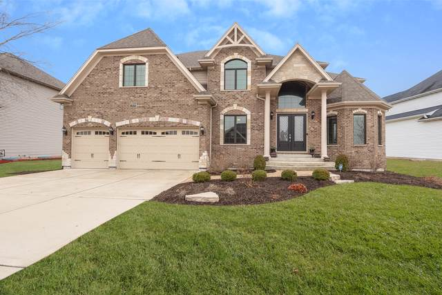 3124 Deering Bay Drive, Naperville, IL 60564 (MLS #10521331) :: Touchstone Group