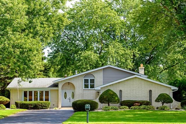 12 Liberty Drive, Lemont, IL 60439 (MLS #10521347) :: John Lyons Real Estate