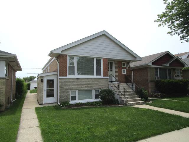 6109 W 35th Street, Cicero, IL 60804 (MLS #10521348) :: Century 21 Affiliated