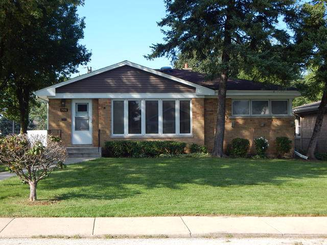7016 W Seward Street, Niles, IL 60714 (MLS #10521367) :: Touchstone Group
