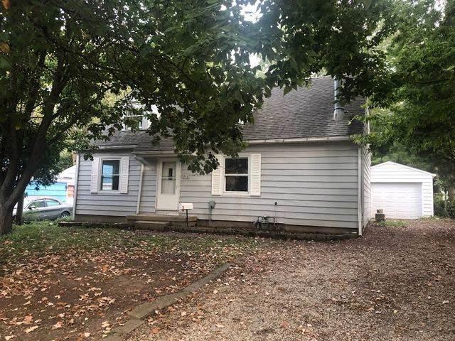 215 Arcadia Drive, Champaign, IL 61820 (MLS #10521368) :: John Lyons Real Estate