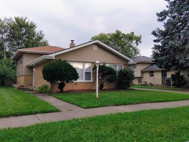 15149 Diekman Court, Dolton, IL 60419 (MLS #10521371) :: Touchstone Group