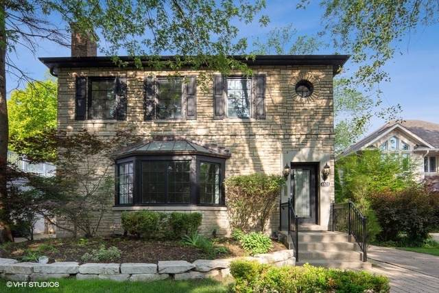 4828 Grand Avenue, Western Springs, IL 60558 (MLS #10521379) :: Touchstone Group