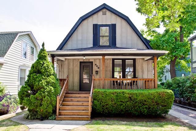 440 Elgin Avenue, Forest Park, IL 60130 (MLS #10521388) :: Century 21 Affiliated