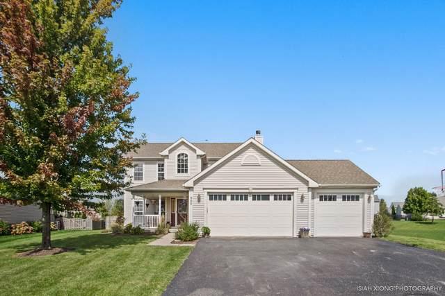 907 Chestnut Circle, Sandwich, IL 60548 (MLS #10521430) :: Suburban Life Realty