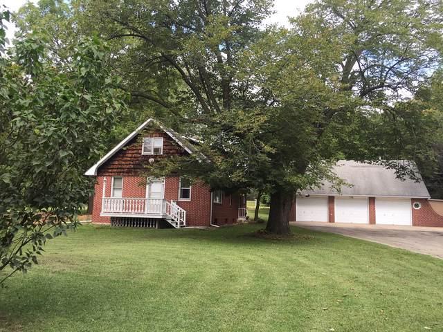 326 Northwestern Street, Spring Valley, IL 61362 (MLS #10521511) :: Ani Real Estate