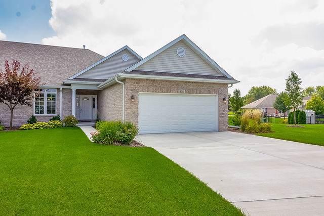 1281 Newman Lane, Morris, IL 60450 (MLS #10521576) :: Ryan Dallas Real Estate