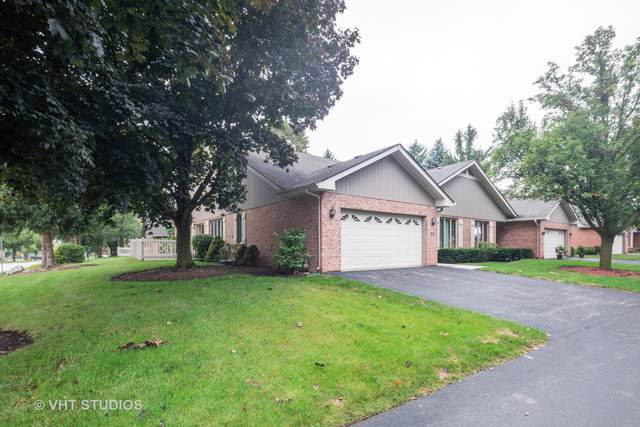 239 Royal Lane, Bloomingdale, IL 60108 (MLS #10521589) :: Ryan Dallas Real Estate