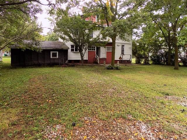 1447 E 22nd Road, Streator, IL 61364 (MLS #10521598) :: The Perotti Group | Compass Real Estate