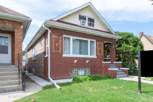 2940 N Major Avenue, Chicago, IL 60634 (MLS #10521626) :: The Perotti Group   Compass Real Estate