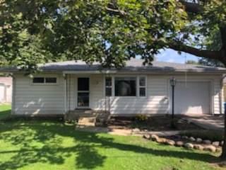 110 N Meyers Avenue, Milledgeville, IL 61051 (MLS #10521646) :: Lewke Partners