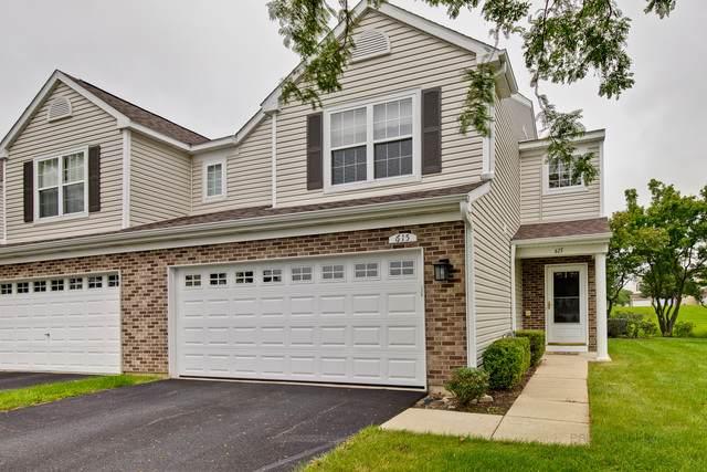 615 Winchester Lane, Lake Villa, IL 60046 (MLS #10521657) :: Ryan Dallas Real Estate