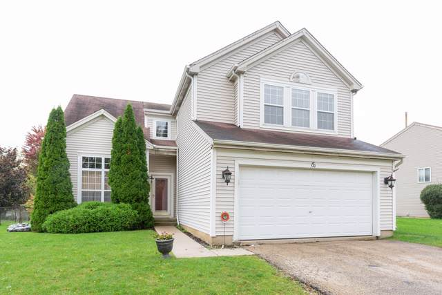 570 Jenna Drive, South Elgin, IL 60177 (MLS #10521681) :: Suburban Life Realty