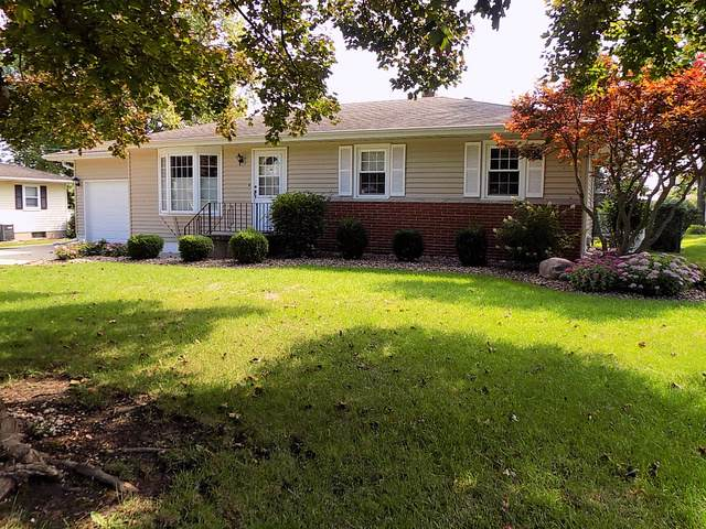 1717 Highland Place, Streator, IL 61364 (MLS #10521696) :: Berkshire Hathaway HomeServices Snyder Real Estate