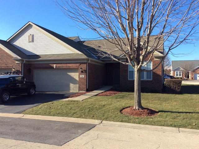 13266 Strandhill Drive, Orland Park, IL 60462 (MLS #10521717) :: Baz Realty Network | Keller Williams Elite