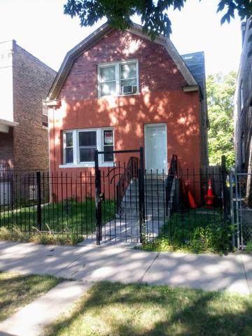 1040 N Drake Avenue, Chicago, IL 60651 (MLS #10521720) :: John Lyons Real Estate